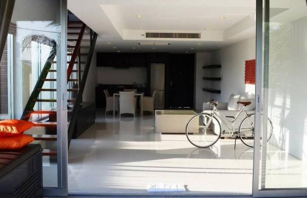 фото отеля Phuket Bike Resort изображение №17