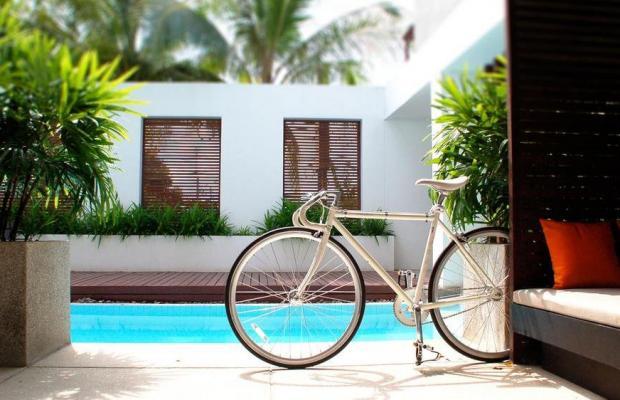 фотографии отеля Phuket Bike Resort изображение №7