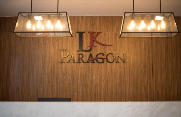 фото LK Paragon (ex. Paragon Place) изображение №46