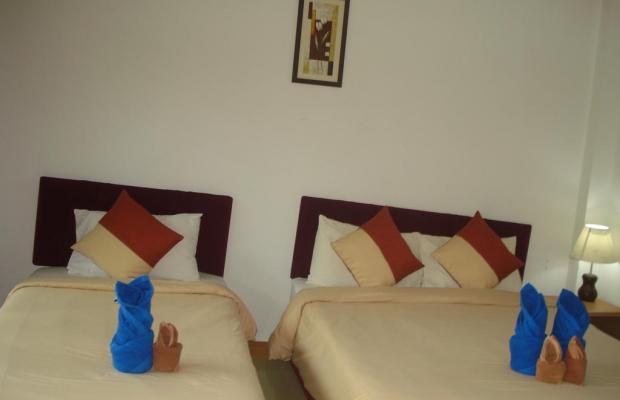 фотографии отеля Haad Yao Villa изображение №15