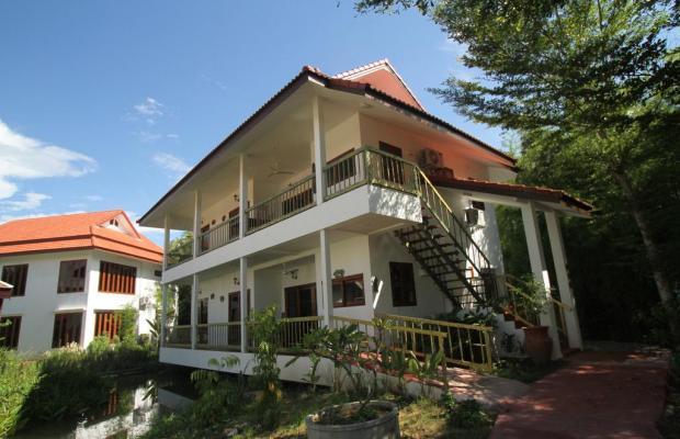 фотографии отеля Jasmine Hills Villas & Spa (ех. Jasmine Hills Lodge) изображение №19