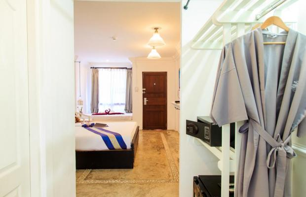 фото Rome Boutique Hotel & Spa изображение №22