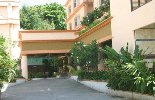 фото отеля Chiangmai Ratanakosin Hotel изображение №9