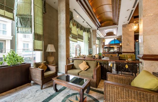фотографии отеля Pattaya Centre изображение №7