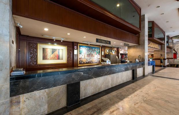 фотографии отеля Pattaya Centre изображение №3