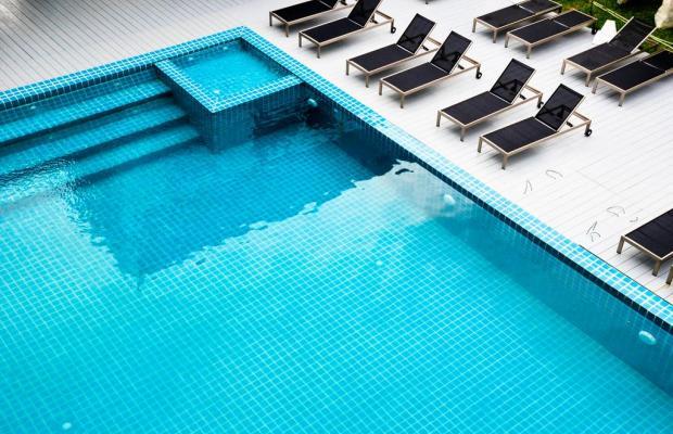 фото I-Talay Resort изображение №22