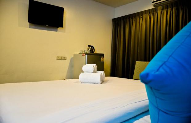 фото I-Talay Resort изображение №6