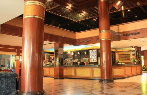 фото отеля Pattaya Garden изображение №25
