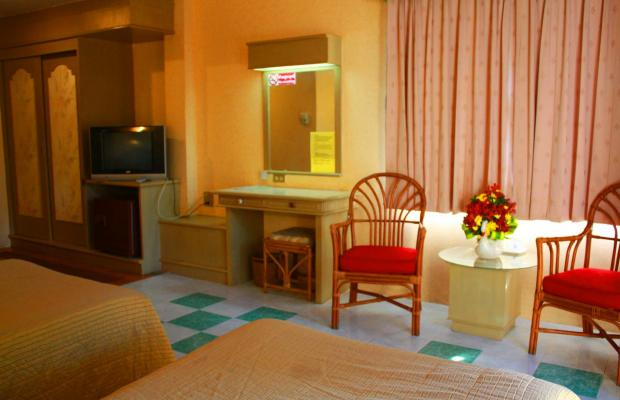 фото отеля Pattaya Garden изображение №21