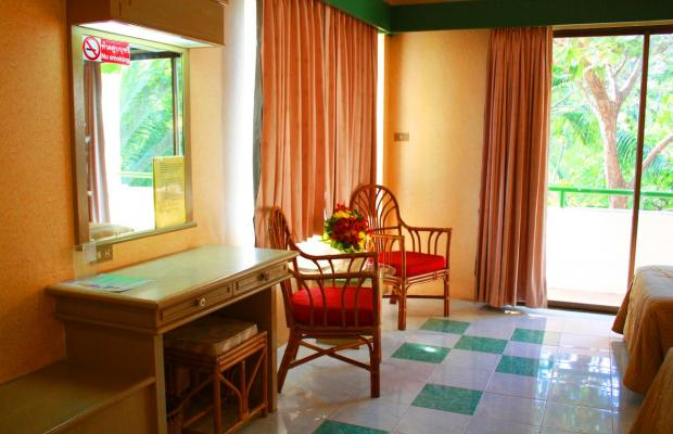 фото отеля Pattaya Garden изображение №5