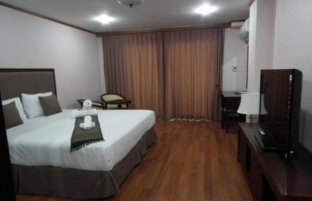 фото Abricole Pattaya (ex. Pattaya Hill Resort) изображение №42