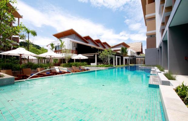 фото отеля Deevana Plaza Krabi Aonang (ех. Mercure Krabi Deevana) изображение №29