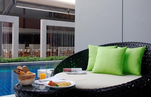 фото отеля Deevana Plaza Krabi Aonang (ех. Mercure Krabi Deevana) изображение №17