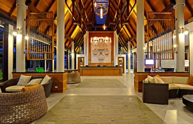 фотографии отеля Deevana Plaza Krabi Aonang (ех. Mercure Krabi Deevana) изображение №11