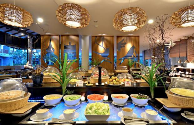 фотографии отеля Deevana Plaza Krabi Aonang (ех. Mercure Krabi Deevana) изображение №3