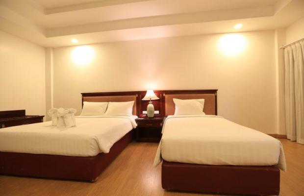 фото отеля Pattaya Hiso Hotel (ex. Hyton Pattaya; Grand Central Pattaya) изображение №13