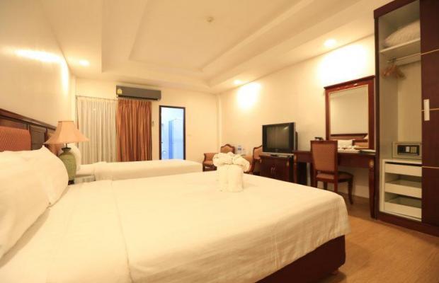 фотографии Pattaya Hiso Hotel (ex. Hyton Pattaya; Grand Central Pattaya) изображение №12