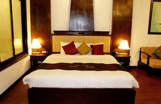 фото отеля Aonang Nagapura Resort & Spa изображение №29