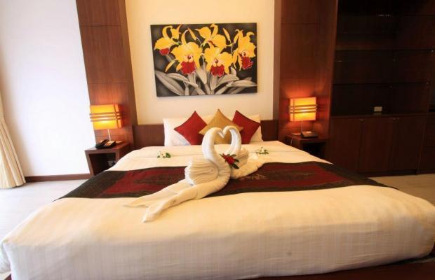 фотографии Aonang Nagapura Resort & Spa изображение №8