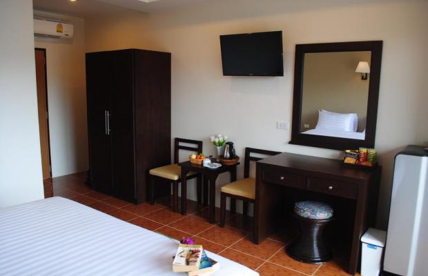 фото Baan Kata Maytha Hotel изображение №38