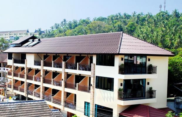 фото отеля Baan Kata Maytha Hotel изображение №37