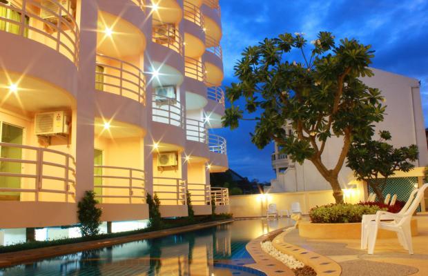 фото отеля Phu View Talay Resort изображение №45