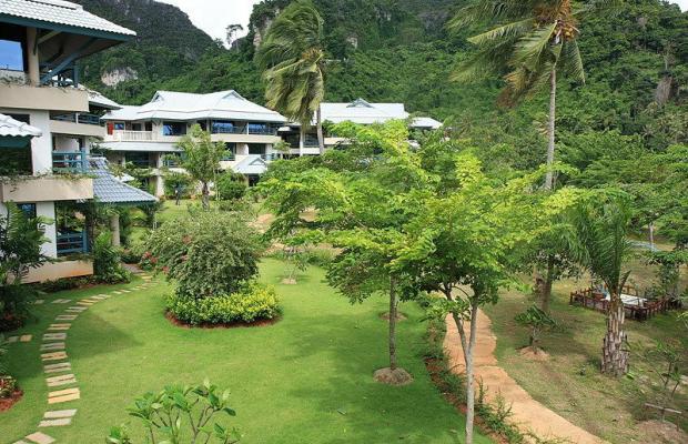 фото Phi Phi Island Cabana изображение №2
