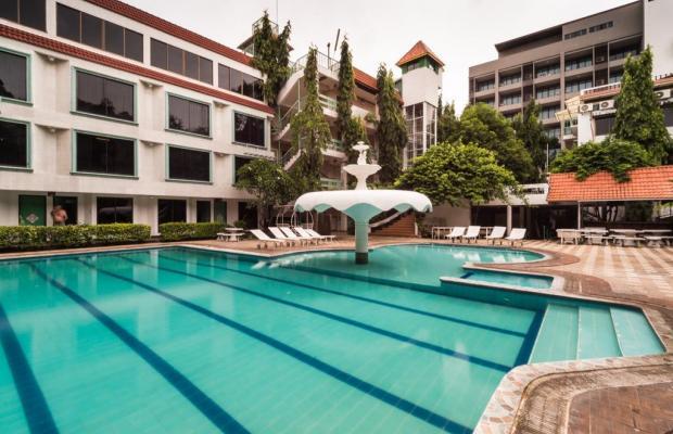 фото отеля Seashore Pattaya Resort изображение №1