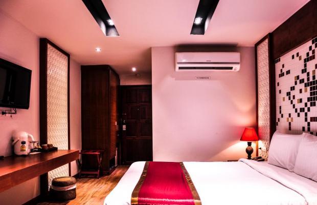 фото отеля Phi Phi Natural Resort изображение №13