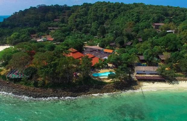фото отеля Phi Phi Natural Resort изображение №1