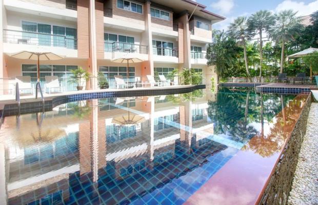 фото Wonderful Pool House at Kata (ex. Oh Inspire Hotel) изображение №30