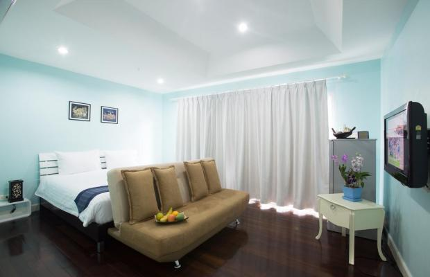 фотографии отеля Wonderful Pool House at Kata (ex. Oh Inspire Hotel) изображение №19