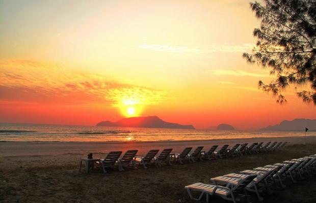 фотографии отеля The Privacy Beach Resort & Spa изображение №7