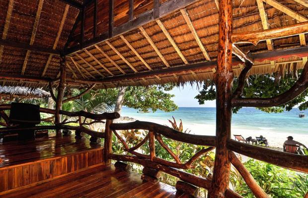 фотографии отеля Phi Phi Relax Resort изображение №3