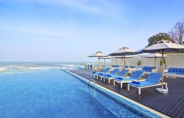 фотографии The Rock Beach Resort and Spa изображение №24