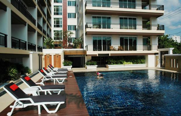 фото отеля Jomtien Beach Penthouses изображение №33