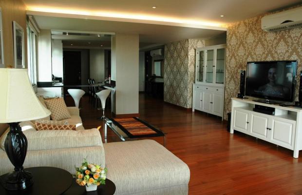 фотографии отеля Jomtien Beach Penthouses изображение №27