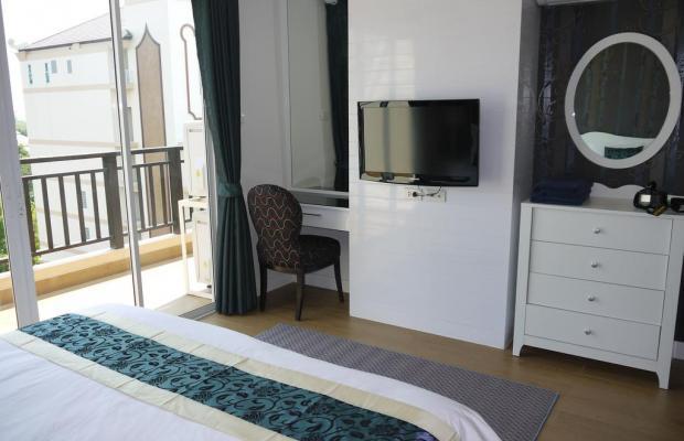 фото Jomtien Beach Penthouses изображение №26