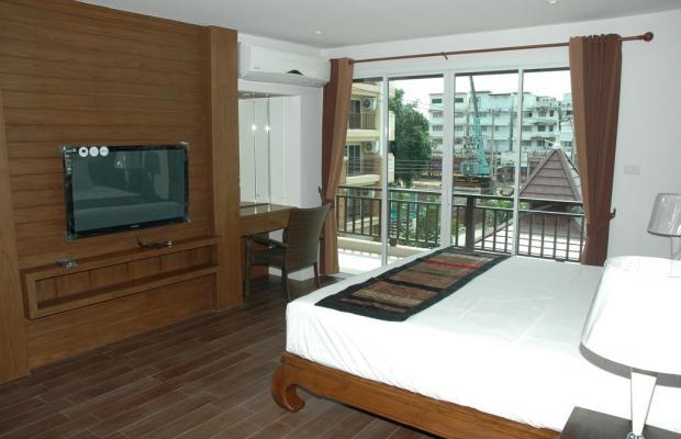 фото Jomtien Beach Penthouses изображение №18