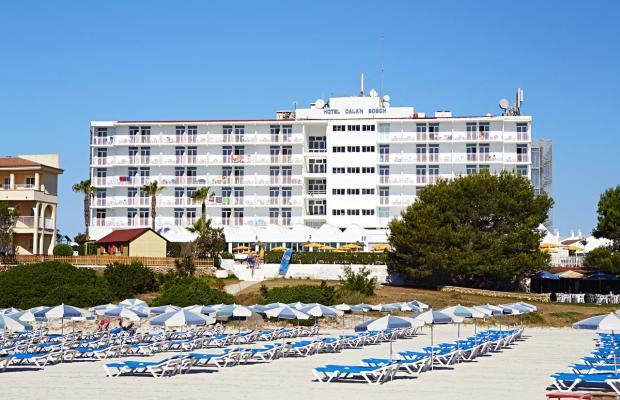 фото отеля Smartline Cala´n Bosch (ex. Hi! Calan Bosch Hotel) изображение №21
