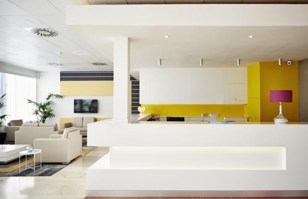 фотографии Smartline Cala´n Bosch (ex. Hi! Calan Bosch Hotel) изображение №20