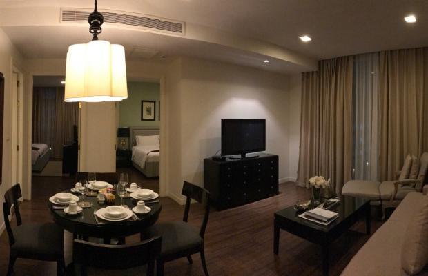 фотографии отеля Rongratana Executive Residence изображение №11
