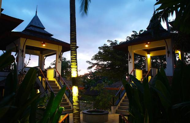 фото отеля Nakamanda Resort & SPA изображение №5