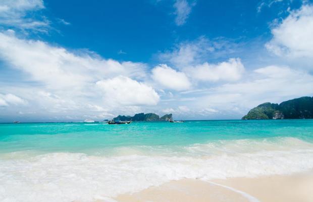 фотографии отеля Phi Phi The Beach Resort изображение №27