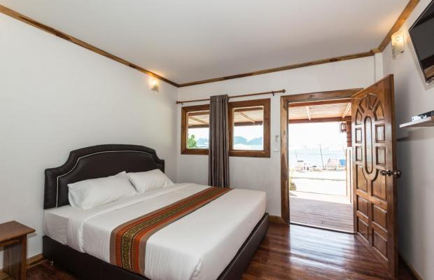 фотографии отеля Phi Phi The Beach Resort изображение №3