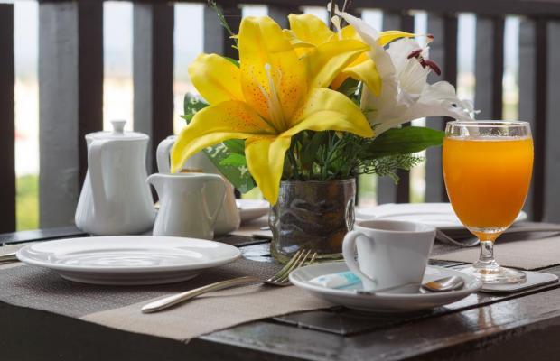 фотографии отеля Golden Tulip Hotel Essential Pattaya (ex. Grand Jasmin Resort)  изображение №15