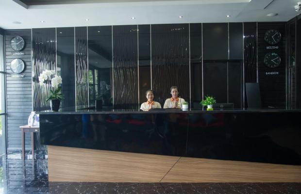 фотографии Golden Tulip Hotel Essential Pattaya (ex. Grand Jasmin Resort)  изображение №12