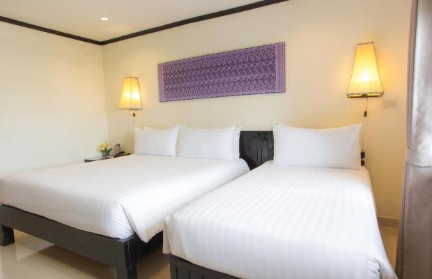 фото Golden Tulip Hotel Essential Pattaya (ex. Grand Jasmin Resort)  изображение №6