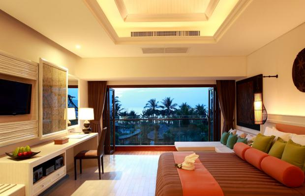 фото отеля Natai Beach Resort & Spa  (ex. Maikhao Dream Resort & Spa Natai) изображение №41