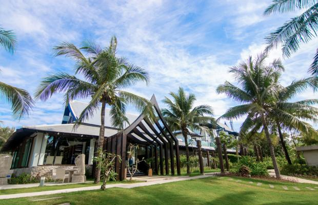 фотографии Natai Beach Resort & Spa  (ex. Maikhao Dream Resort & Spa Natai) изображение №32